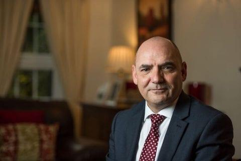 Stephen Swindlehurst